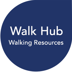 Draft walking advocacy letter to your local member
