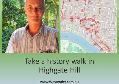 Westender History Walk