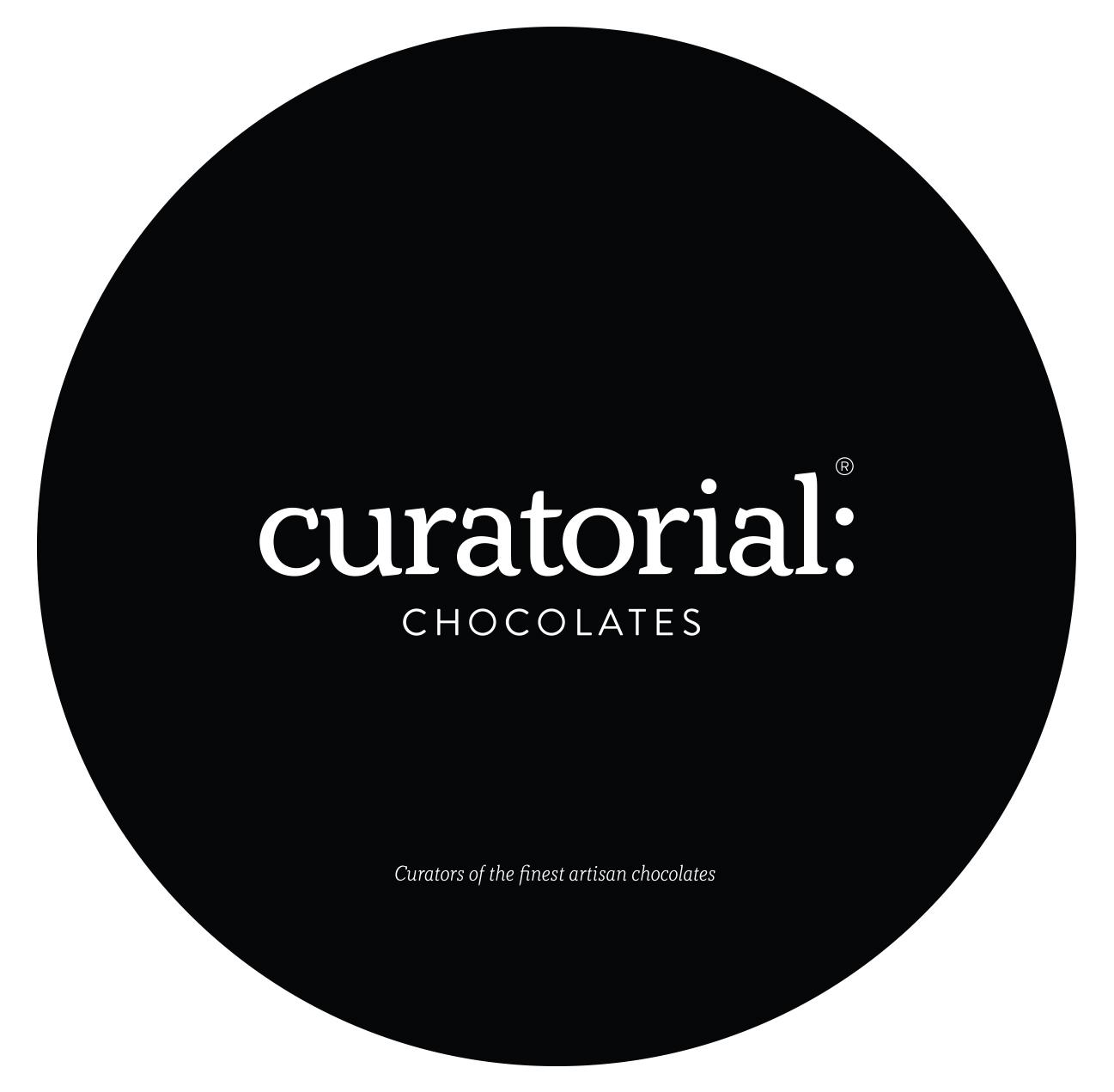 Curatorial Logo circle