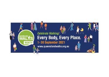 Queensland Walks Month Email Signatures